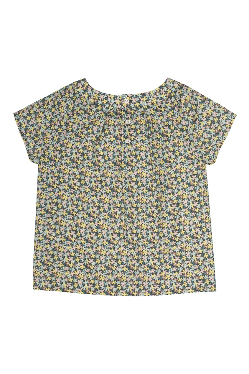 Хлопковая блузка Erika