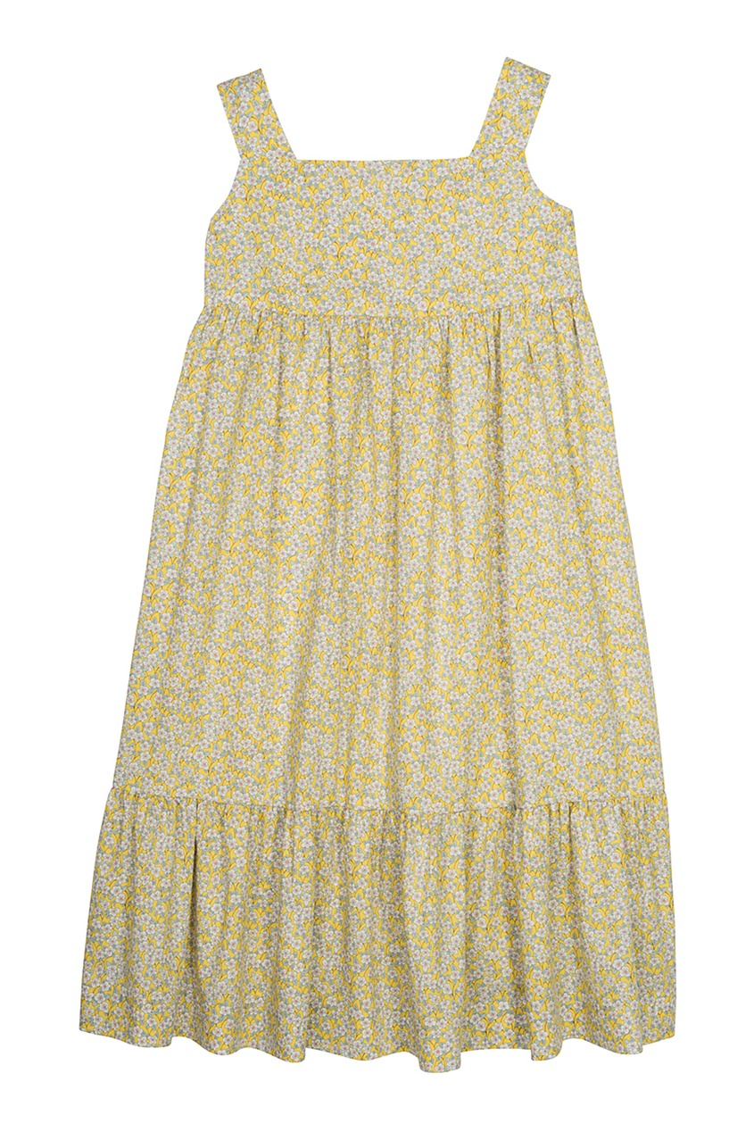 Хлопковое платье Elfy от AIZEL