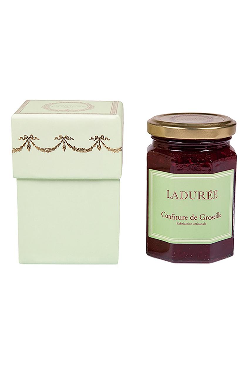 Ladurée Джем из красной смородины (230г) саженцы ч рной смородины