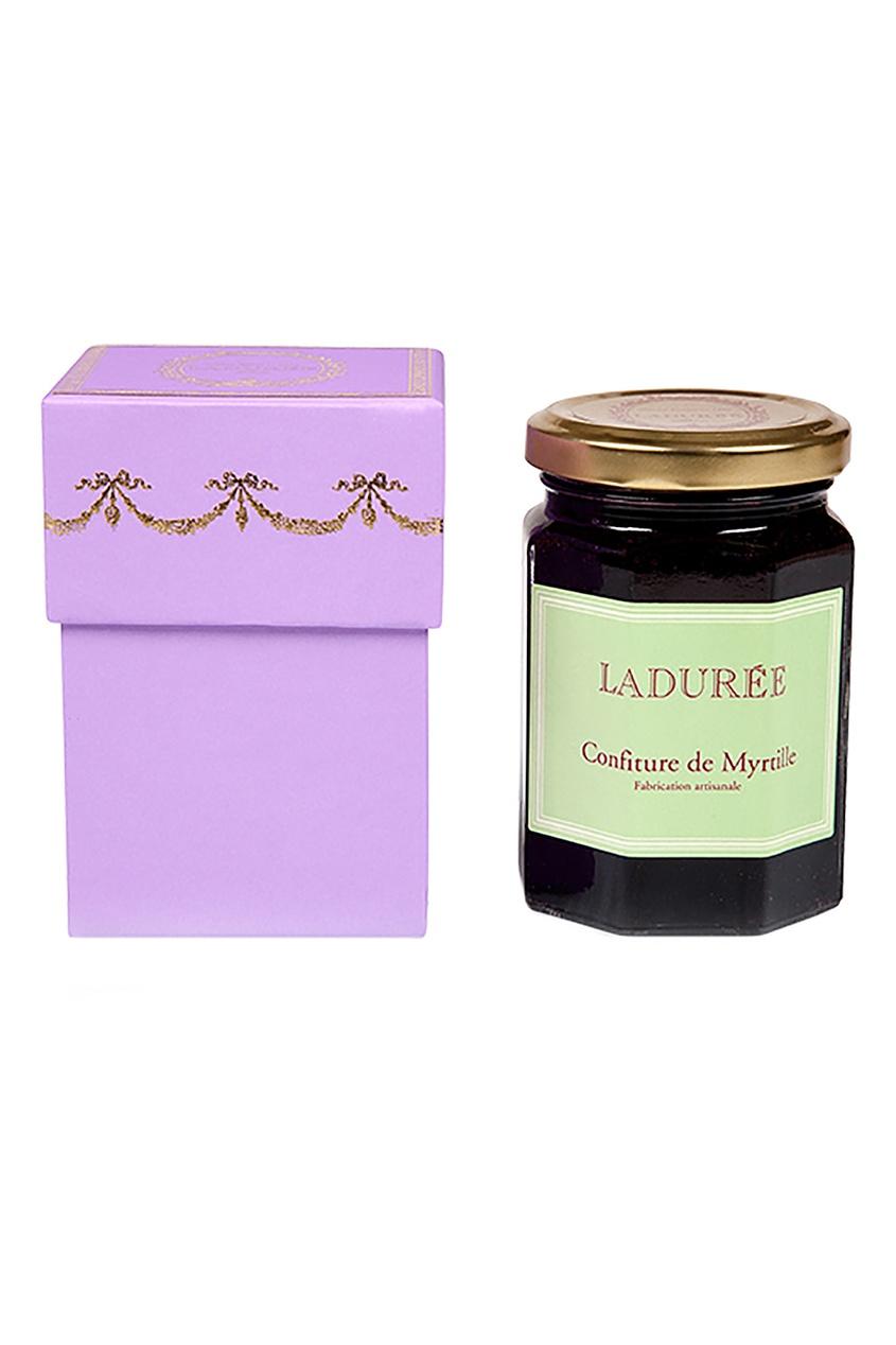 Ladurée Джем из черники (230г) побеги черники в аптеке