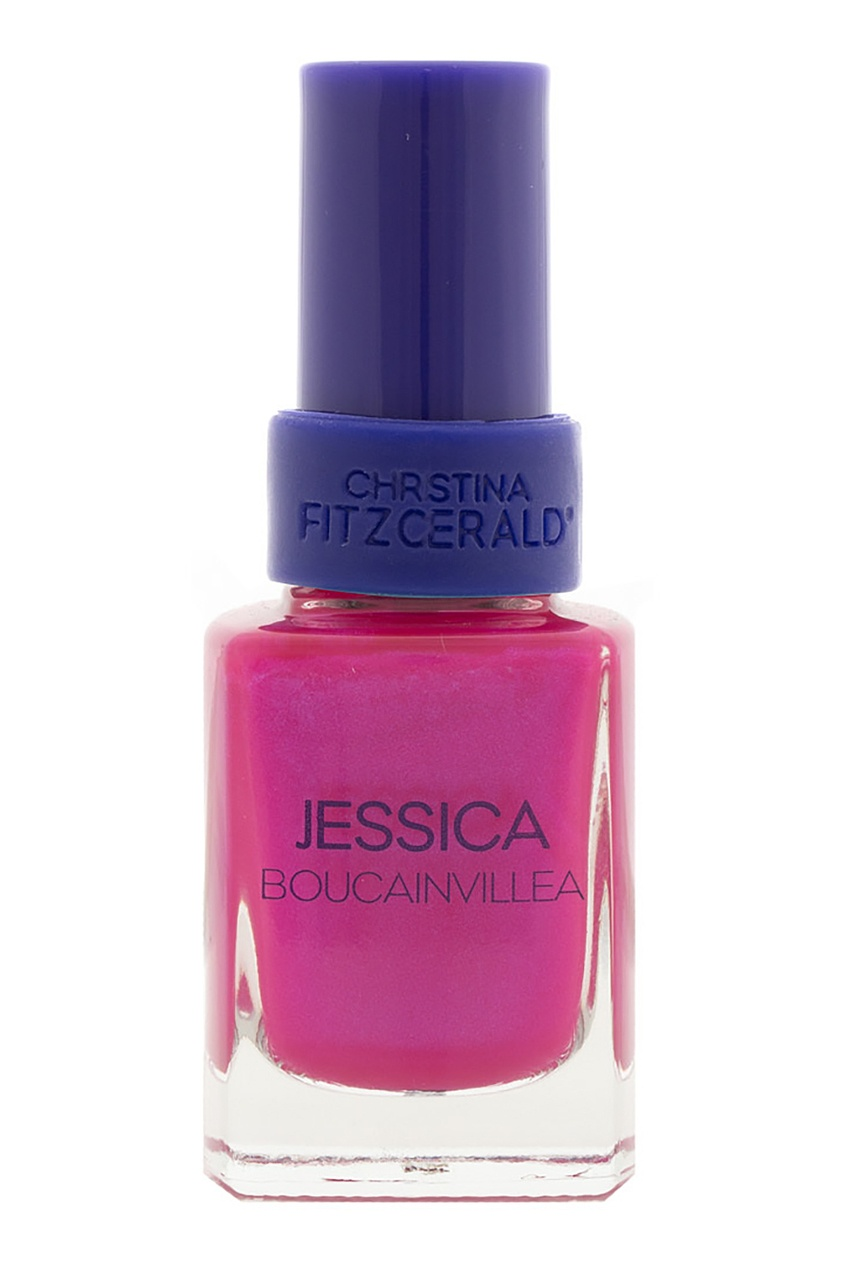 Christina Fitzgerald Лак для ногтей Jessica лак для ногтей jessica jessica collection bliss is this 726