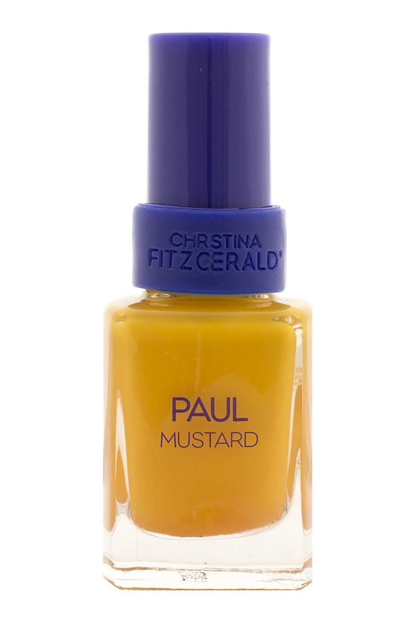 Лак для ногтей Paul