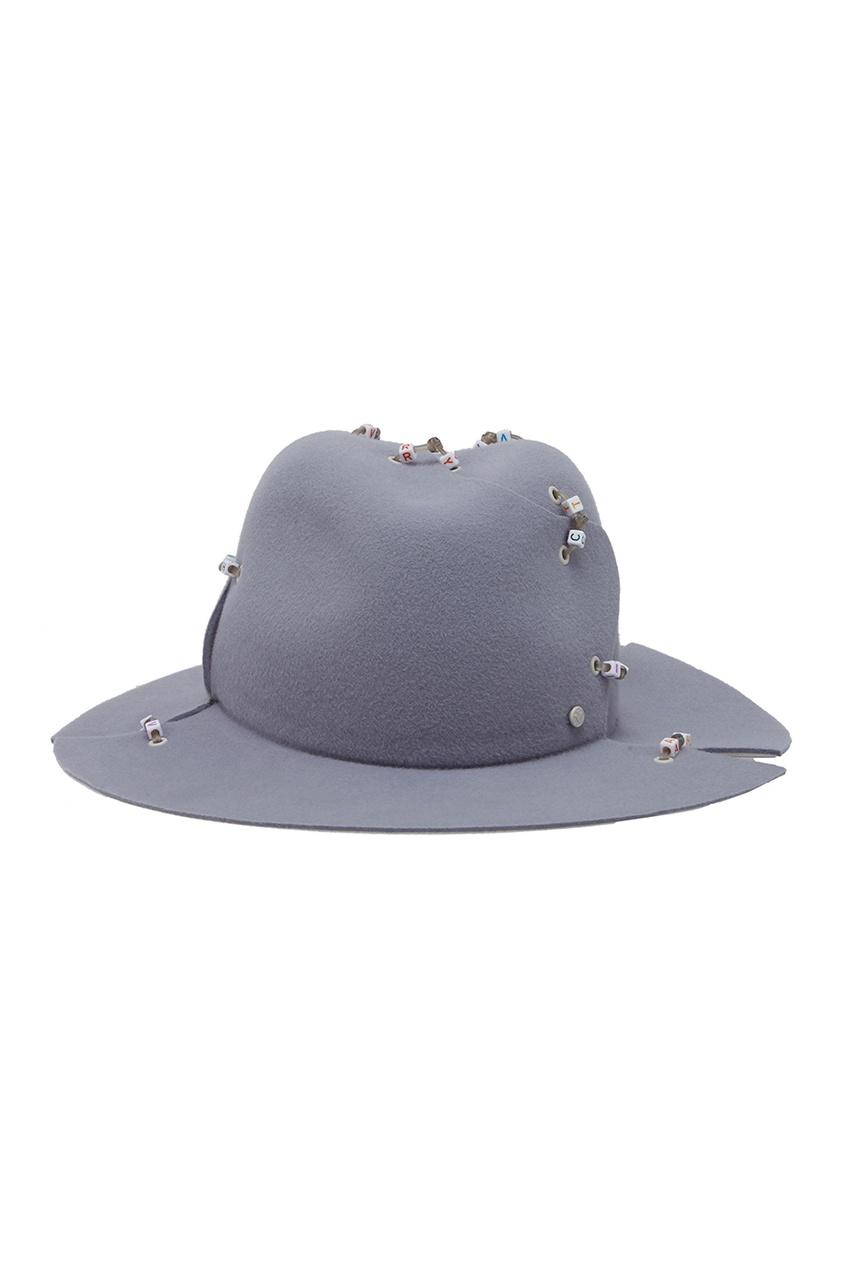 Шерстяная шляпа Henrietta