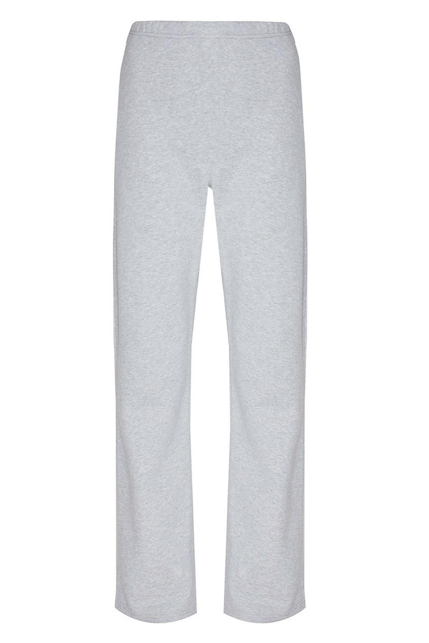 Acne Studios Хлопковые брюки