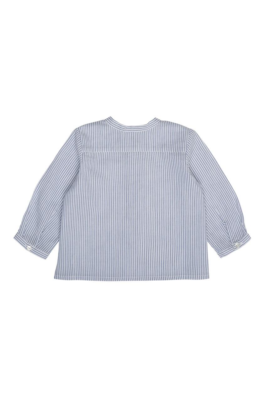 Хлопковая сорочка Polisson