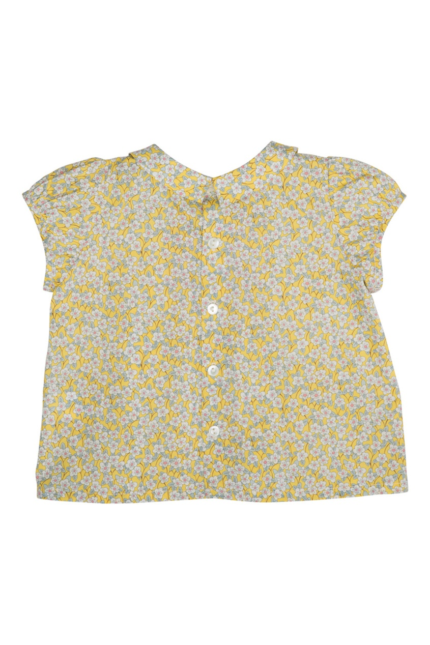 Хлопковая блузка Eleonore