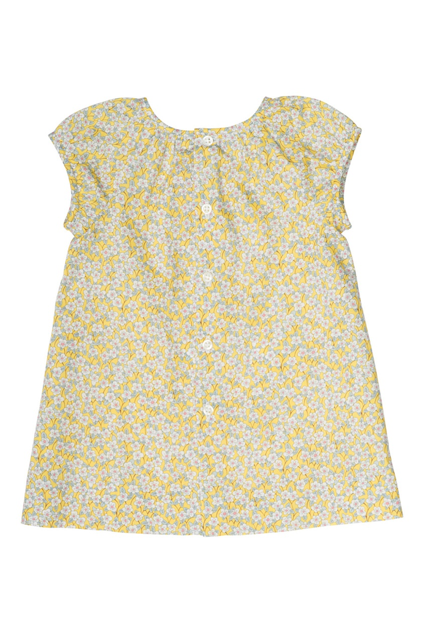 Хлопковое платье Friandis