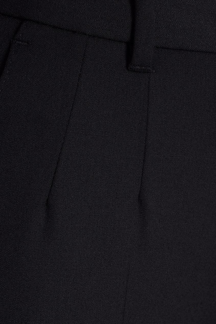 Dolce&Gabbana Шерстяные брюки