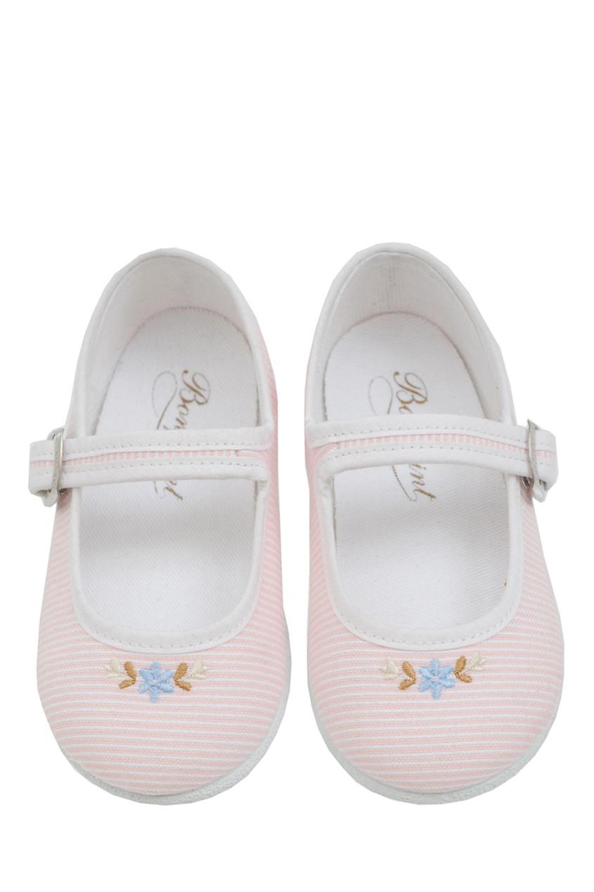 Хлопковые туфли Ceylan