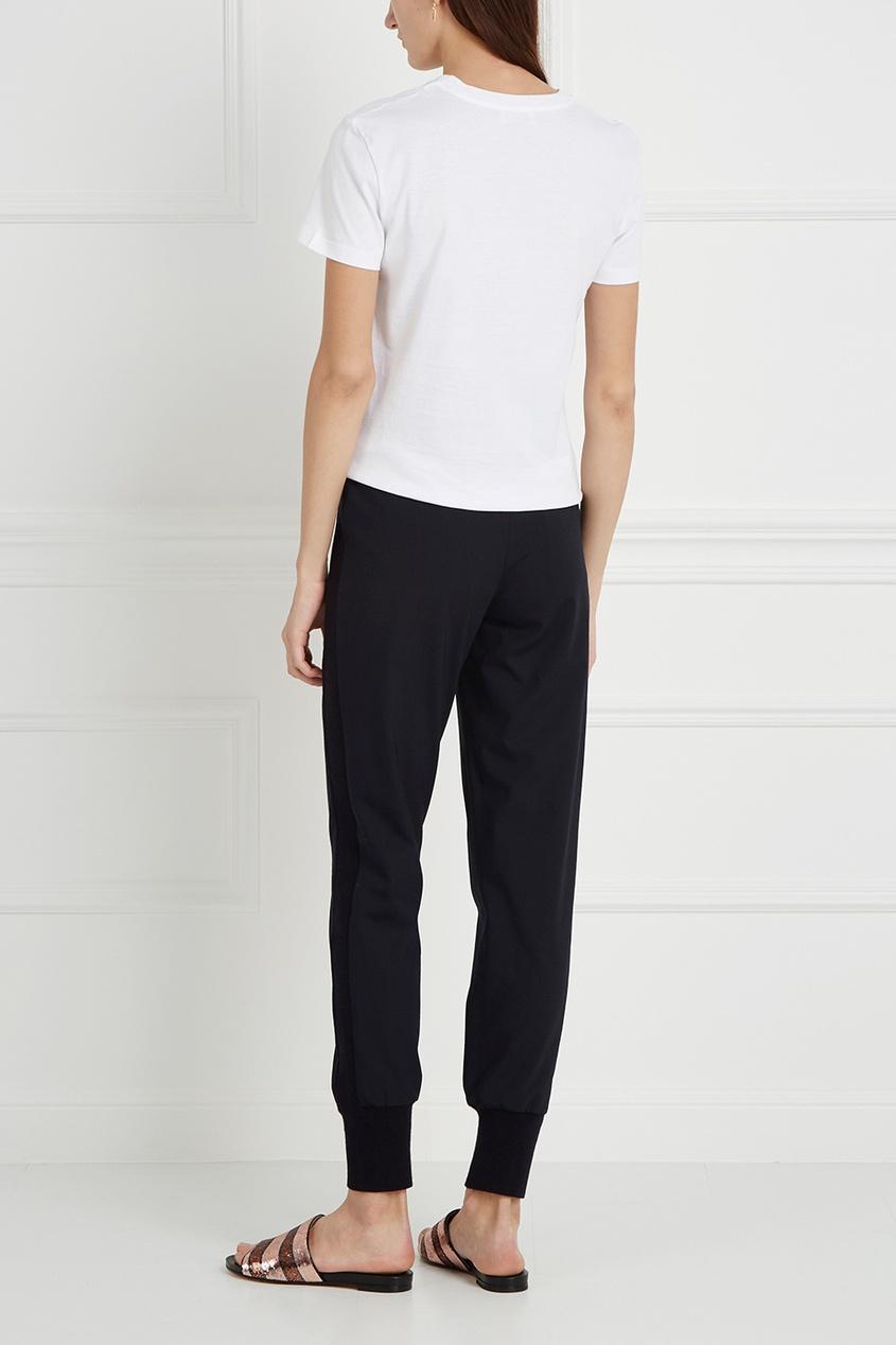 3.1 Phillip Lim Шерстяные брюки