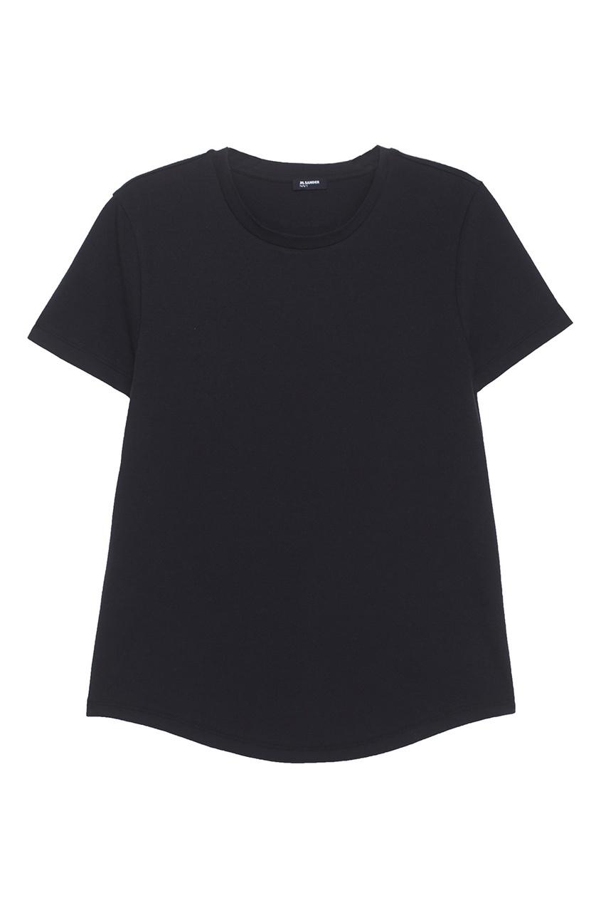Хлопковая футболка.