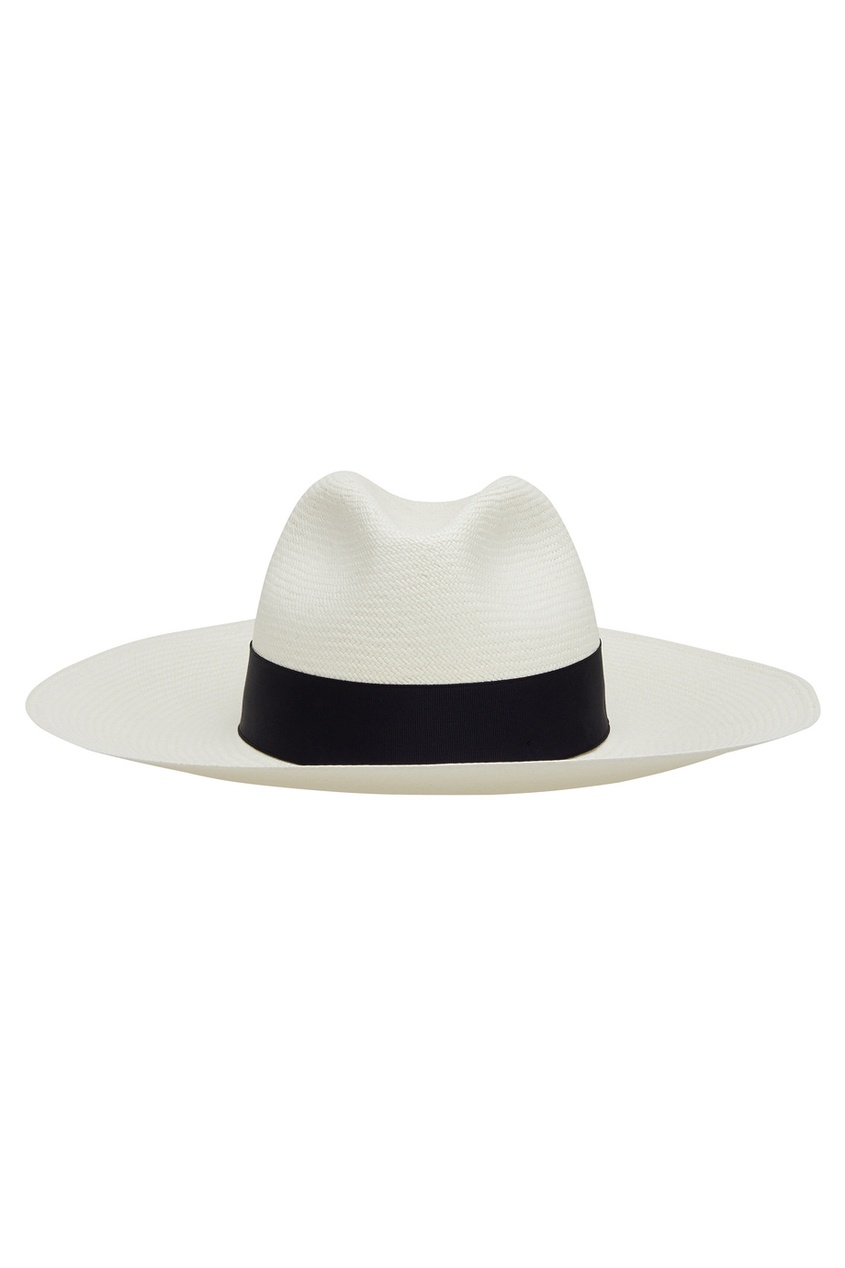 Borsalino Соломенная шляпа