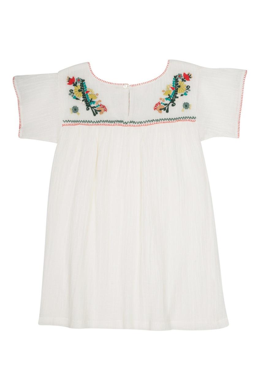 Хлопковое платье Fajita