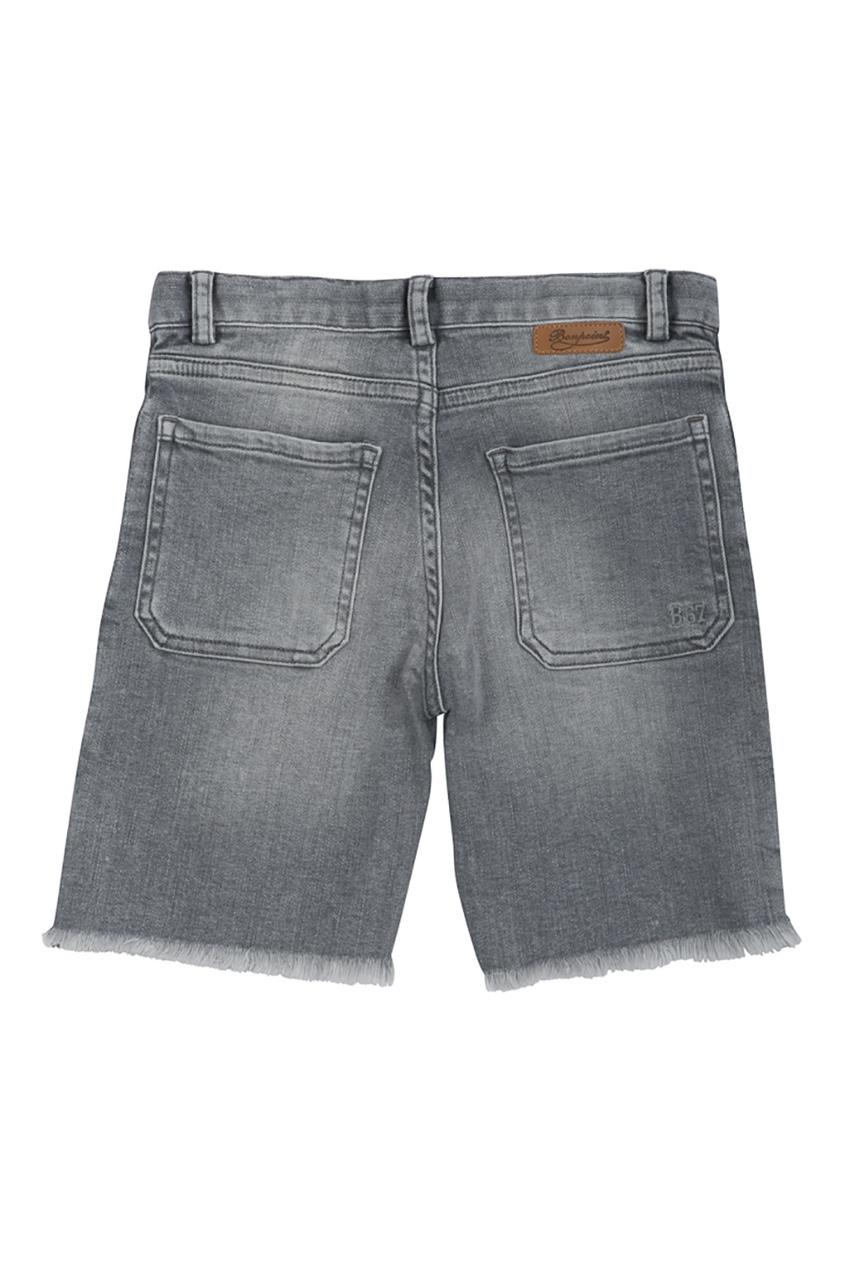 Джинсовые шорты Lars