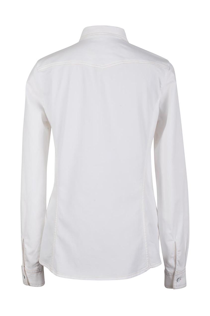 Bonpoint Джинсовая рубашка Ebonie цена 2016