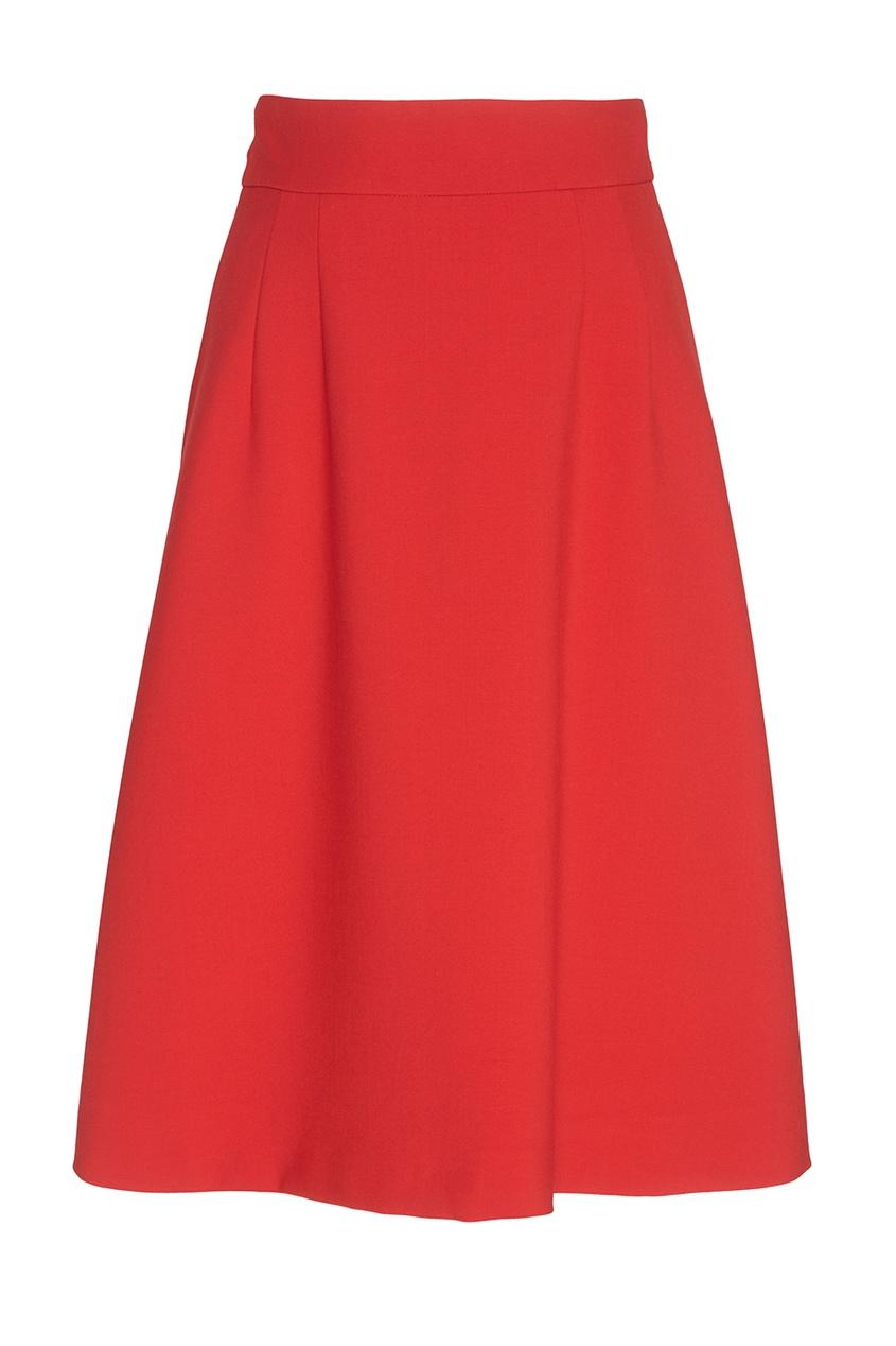 цена Freshblood Шерстяная юбка онлайн в 2017 году