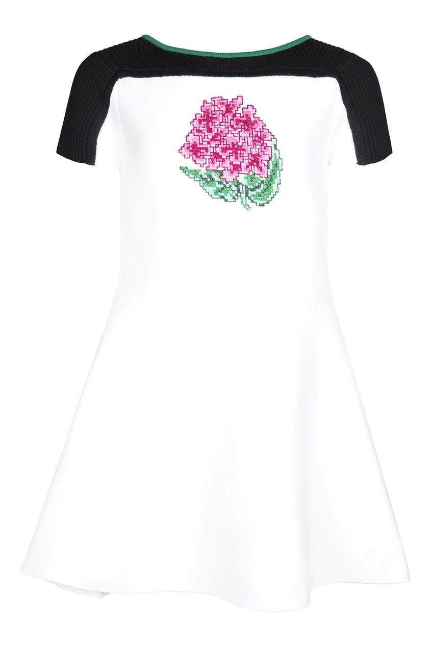 Платье Dior Kids 15640126 от Aizel