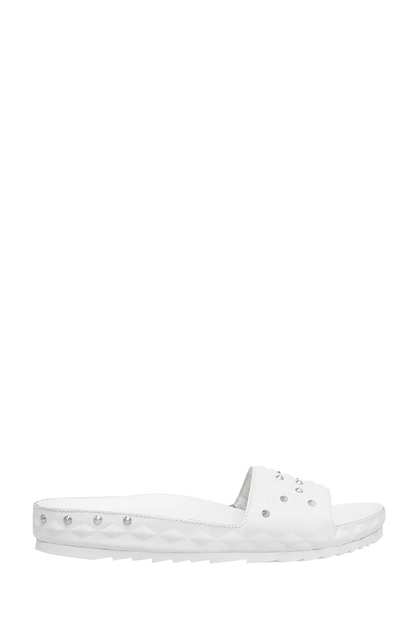 Кожаные сандалии Unique