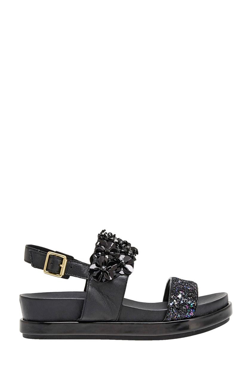 ASH Кожаные сандалии Sharon