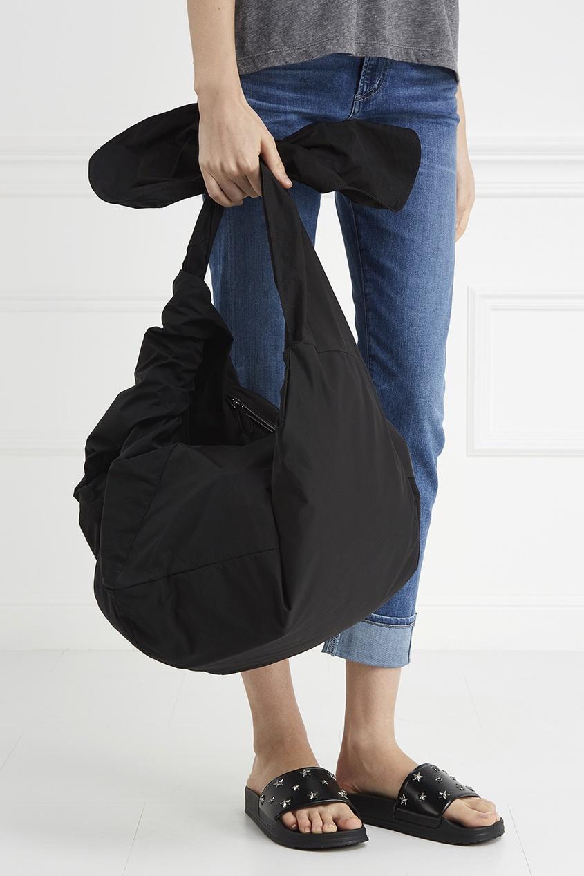 Однотонная сумка