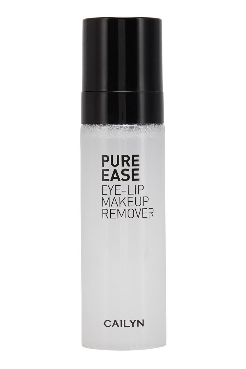 Средство для снятия макияжа с глаз и губ Pure Easy Eye & Lip Remover 100мл