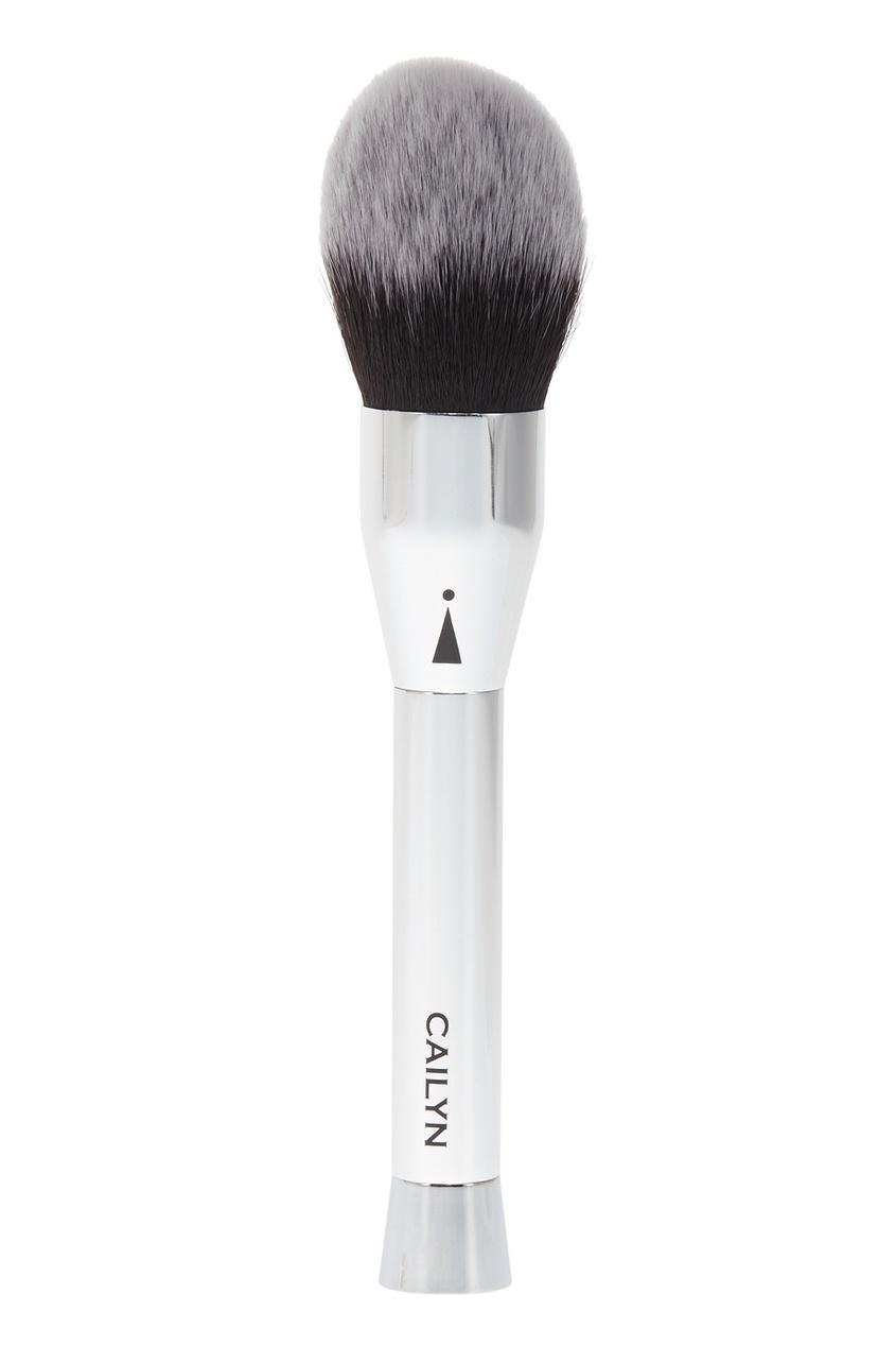 Кисть-кабуки ICone Brush 118 Large Pom Pom Kabuki