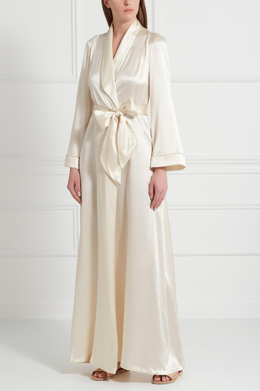 Халат Classic Dressing Gown Long
