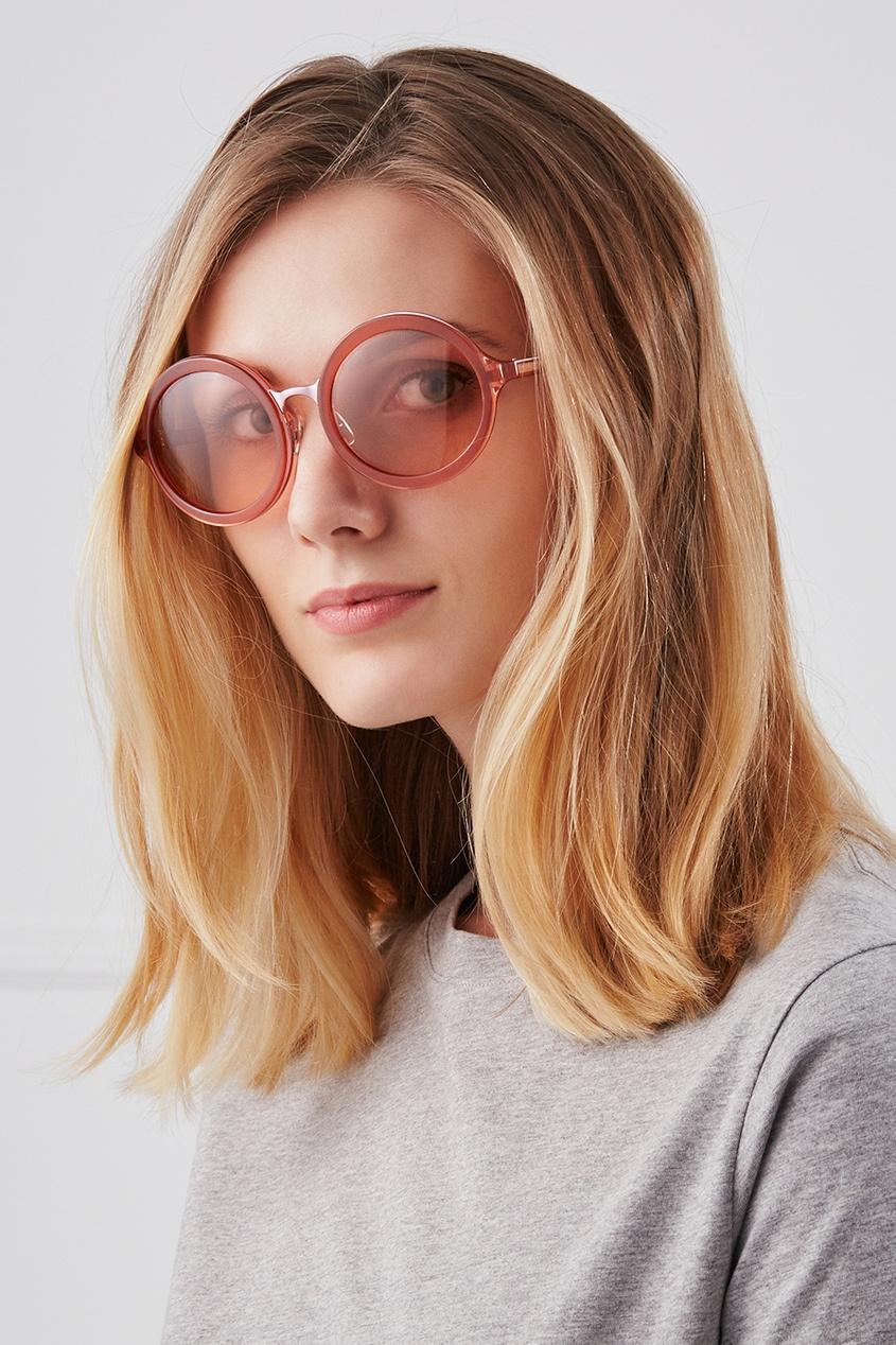 Солнцезащитные очки Linda Farrow Х 3.1 Phillip Lim