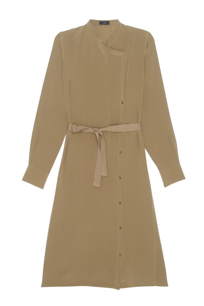 Joseph Шелковое платье