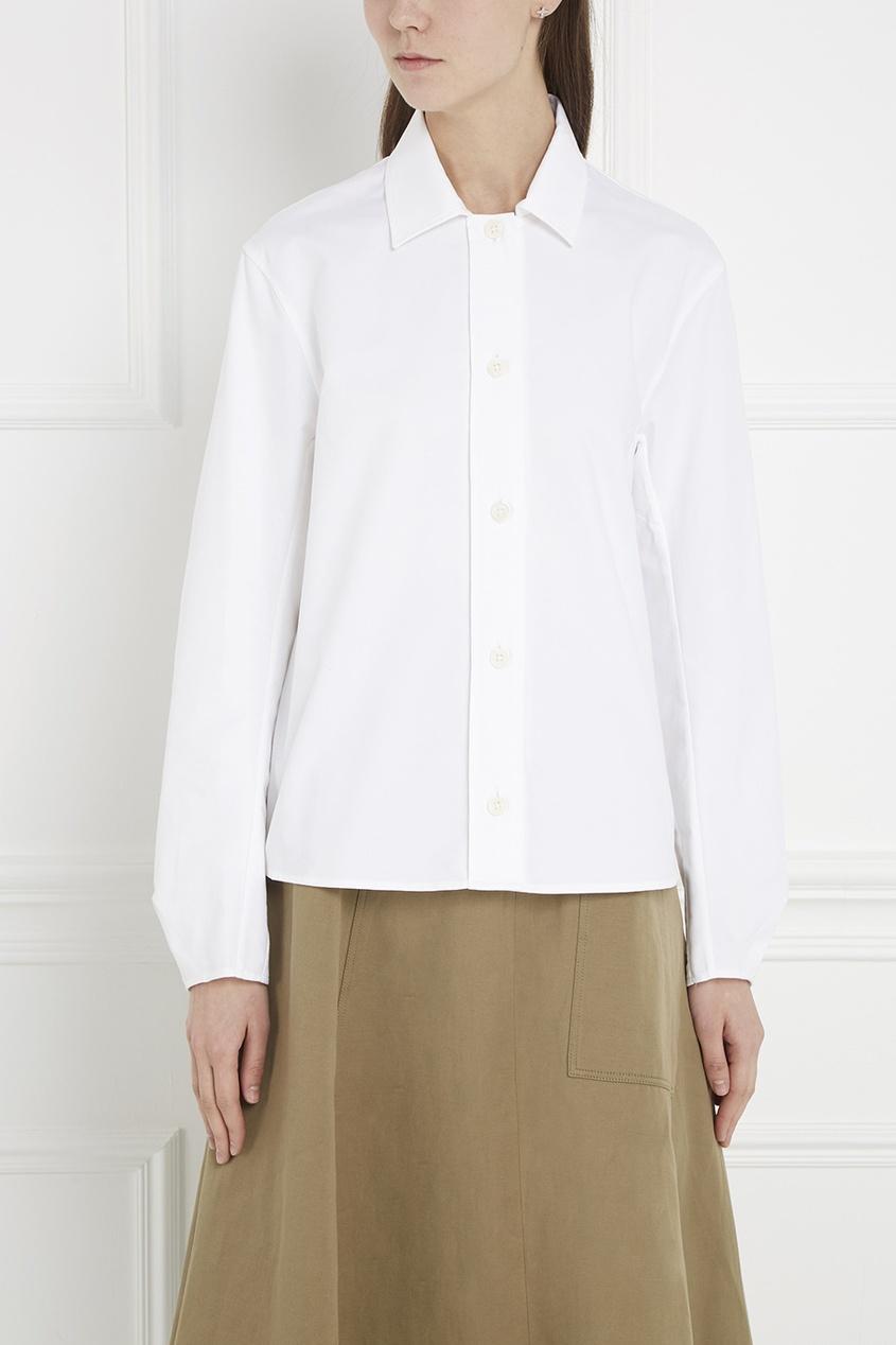 Joseph Хлопковая блузка