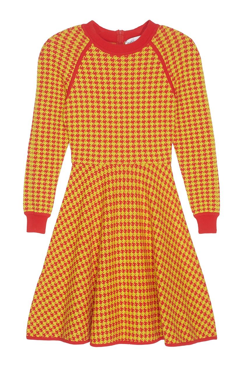 Bill Blass Vintage Хлопковое платье (1980-е) laura ashley vintage платье 1980 1990 е
