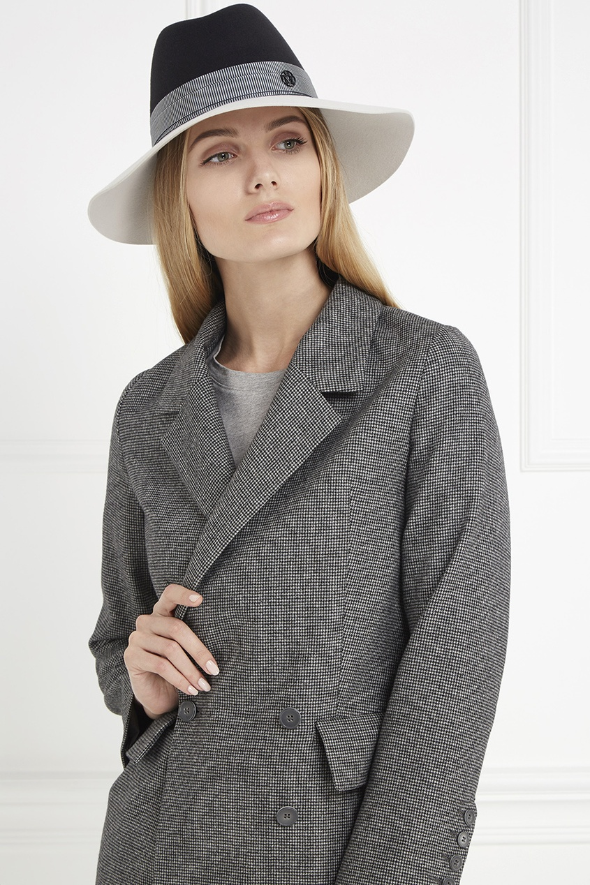 Фетровая шляпа Kate