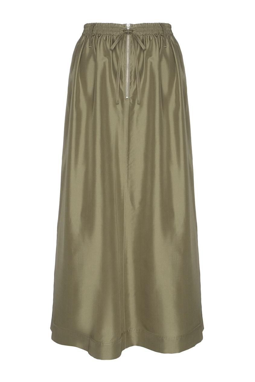 Joseph Шелковая юбка