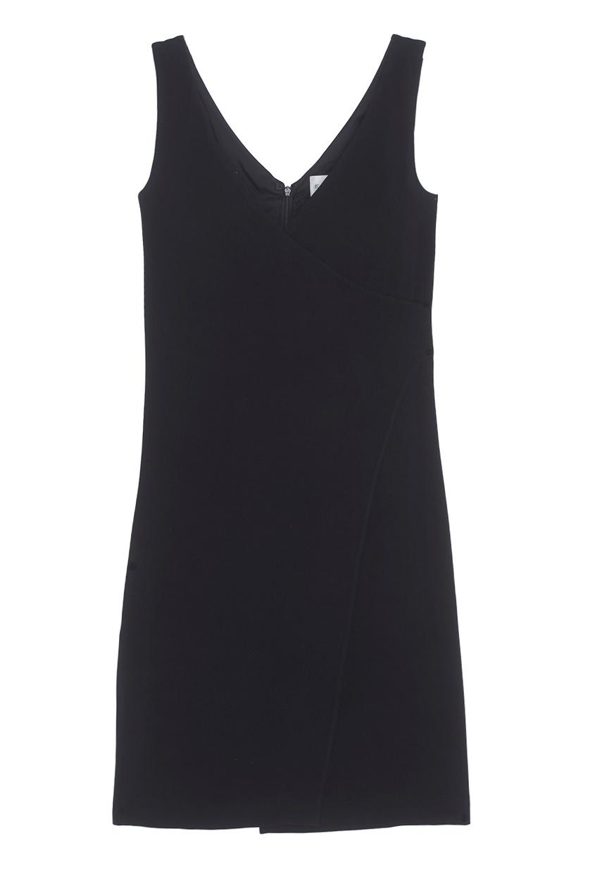 Однотонное платье (1990-е)