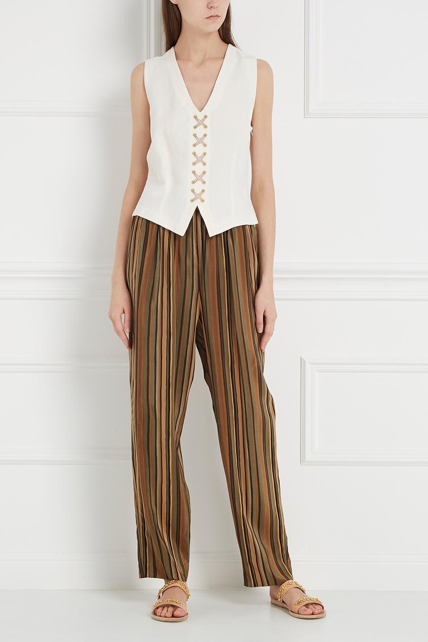 Шелковые брюки (1990-е)