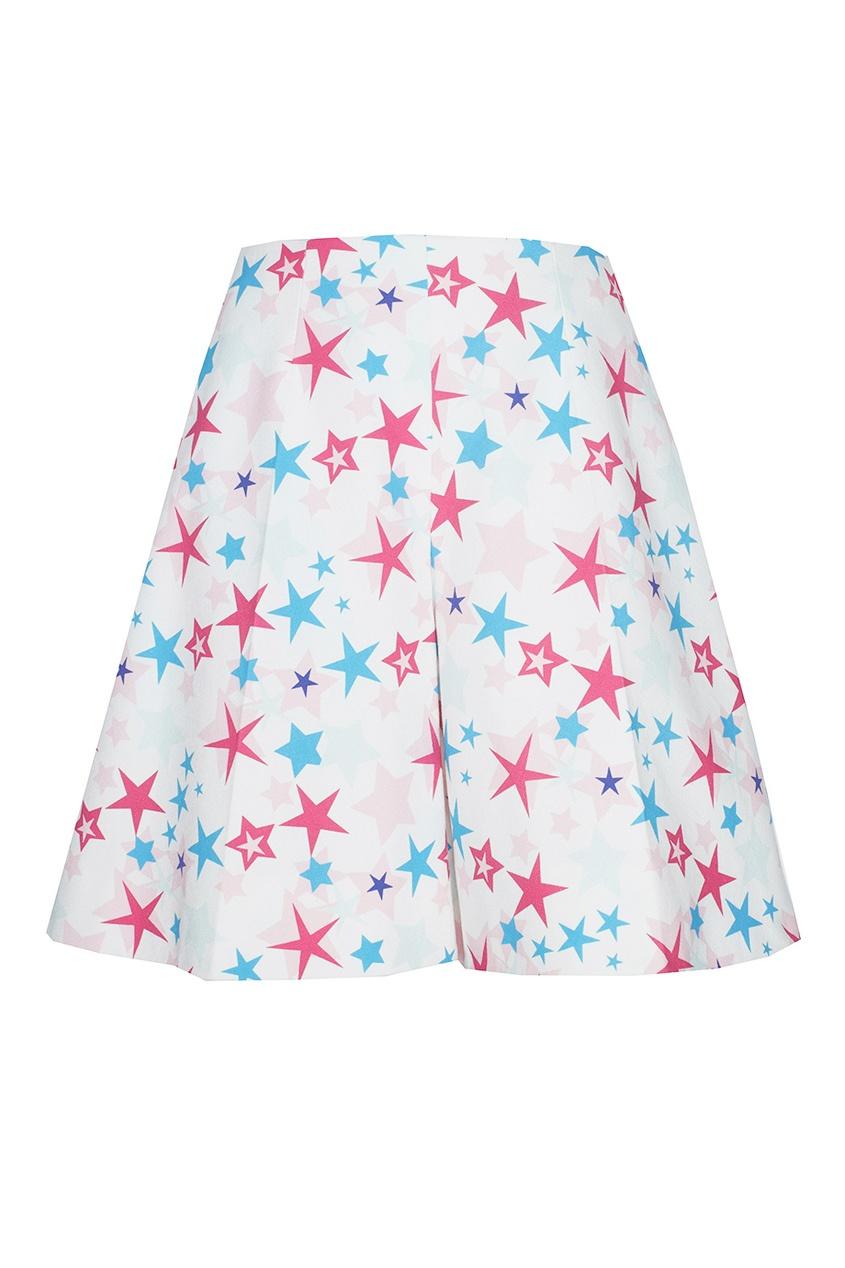 женские шорты delpozo