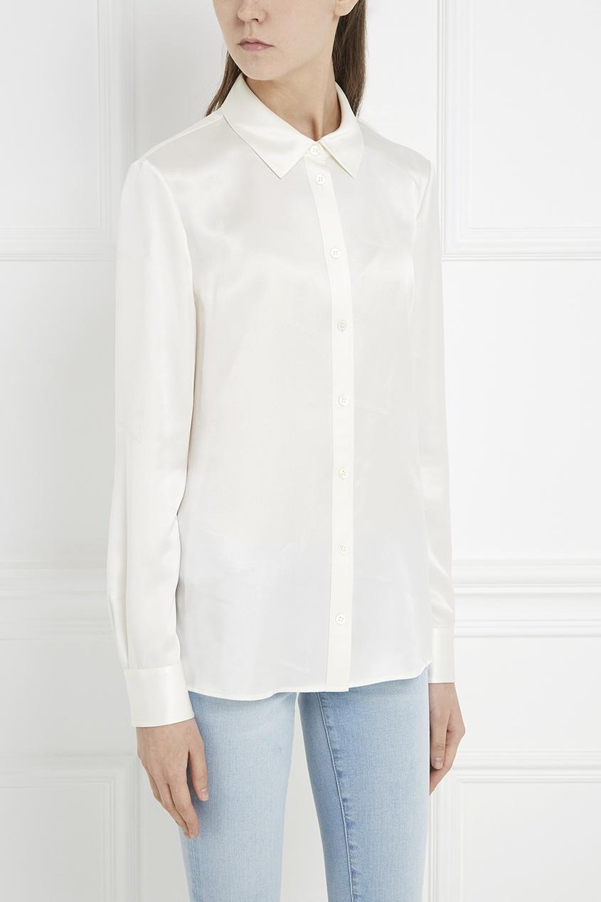 Alexander Wang Шелковая блузка