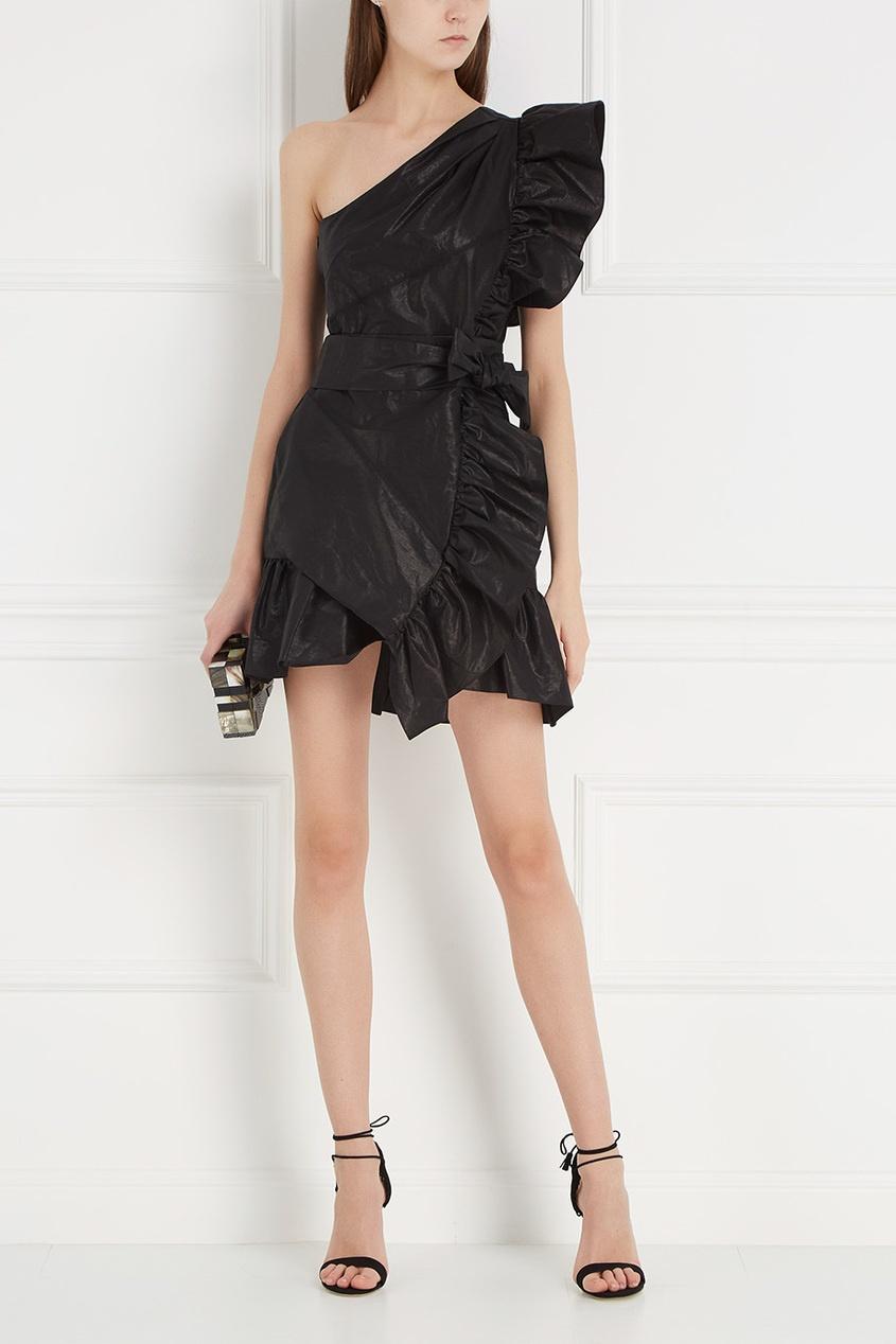 Хлопковое платье Lavern