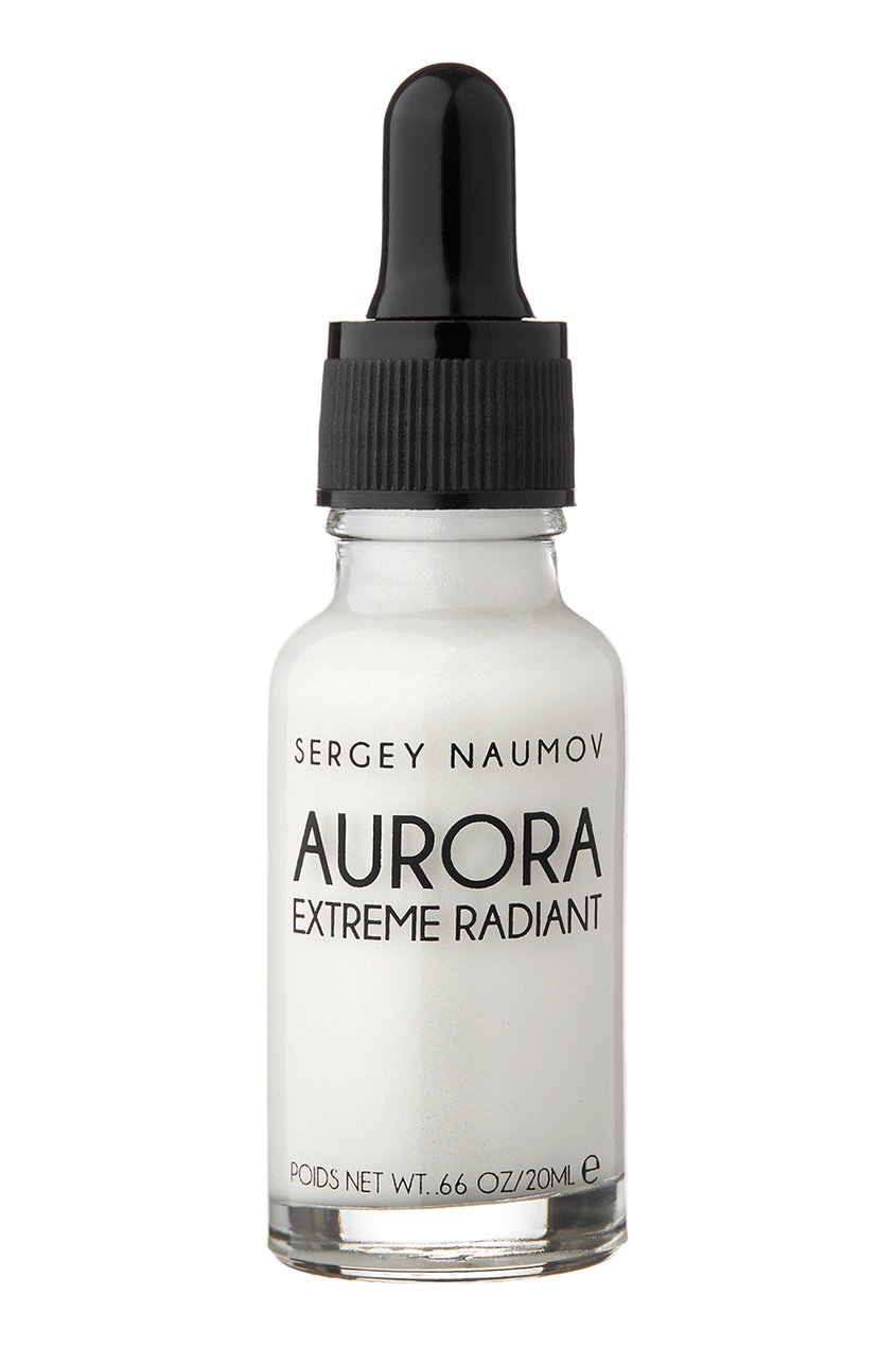 Хайлайтер Aurora Extreme Radiant 20ml