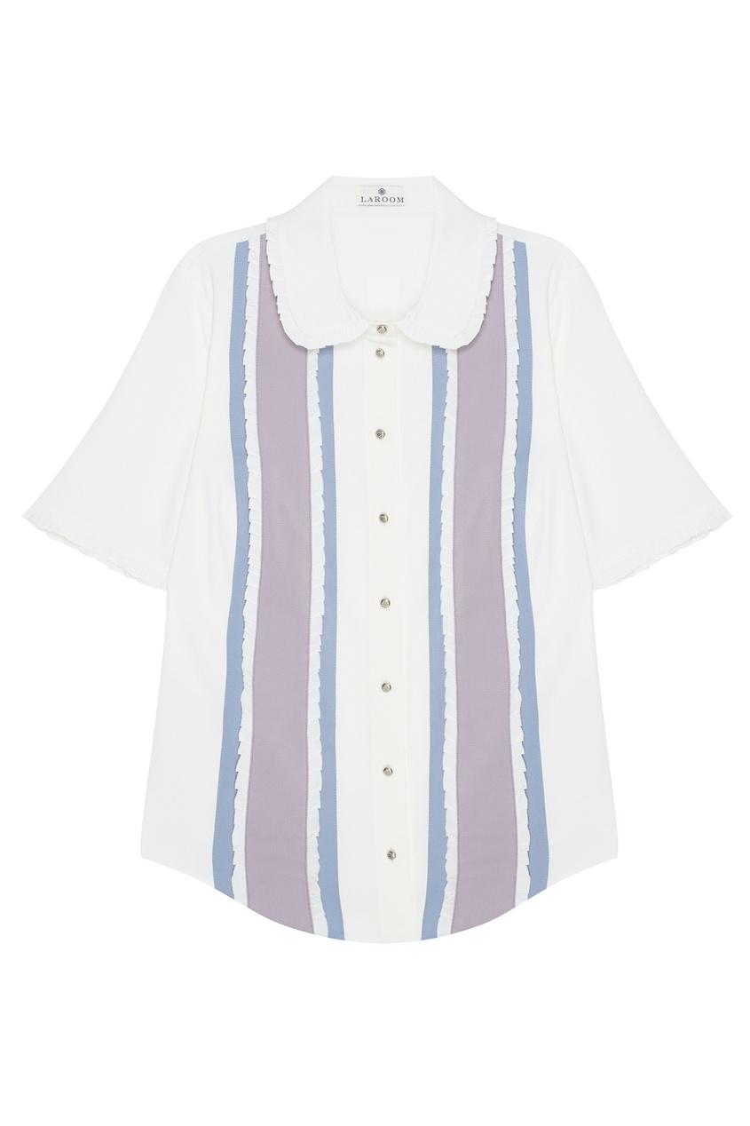 Блузка LAROOM 5549623 от Aizel