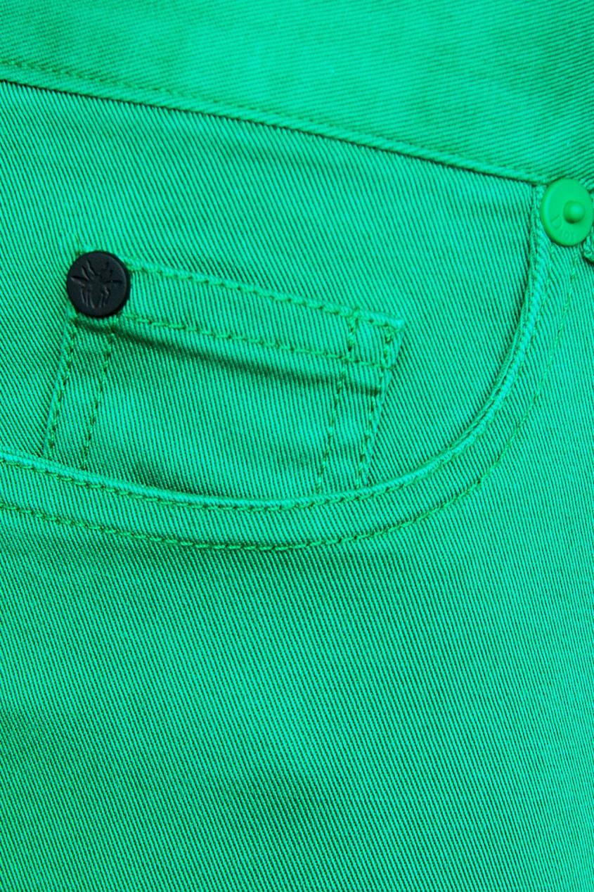 Dior Children Хлопковые брюки dior повседневные брюки