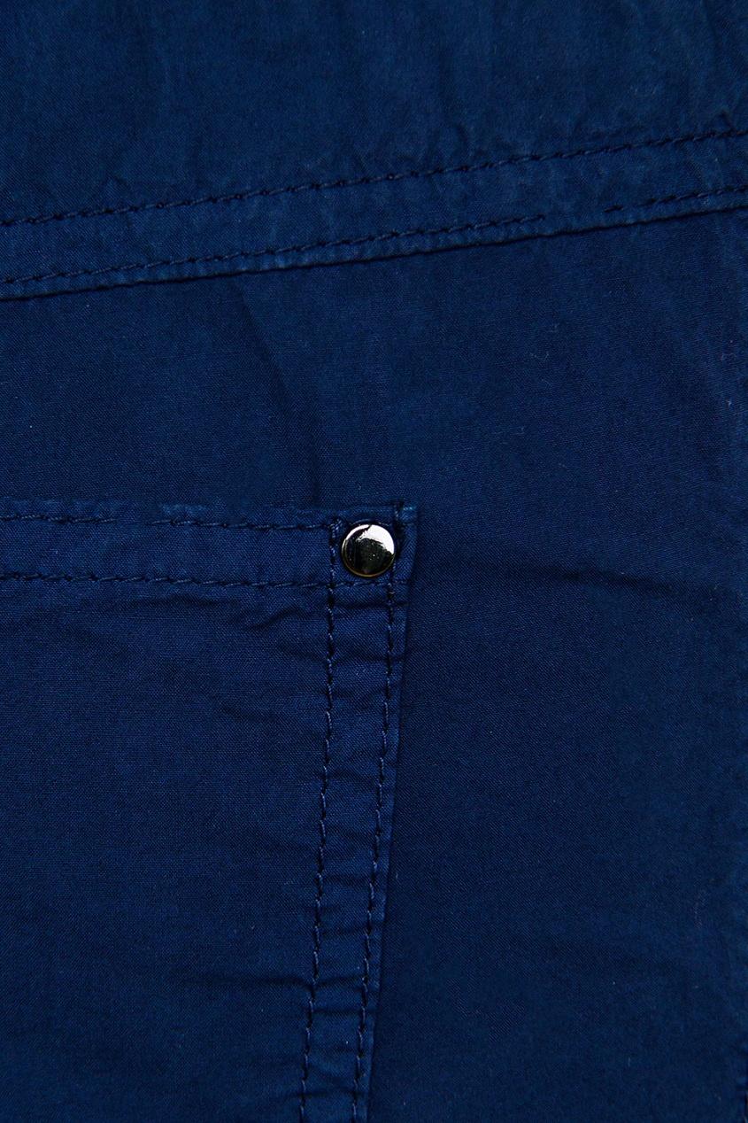 il Gufo Хлопковые брюки ремешок для часов daniel wellington dw00200073