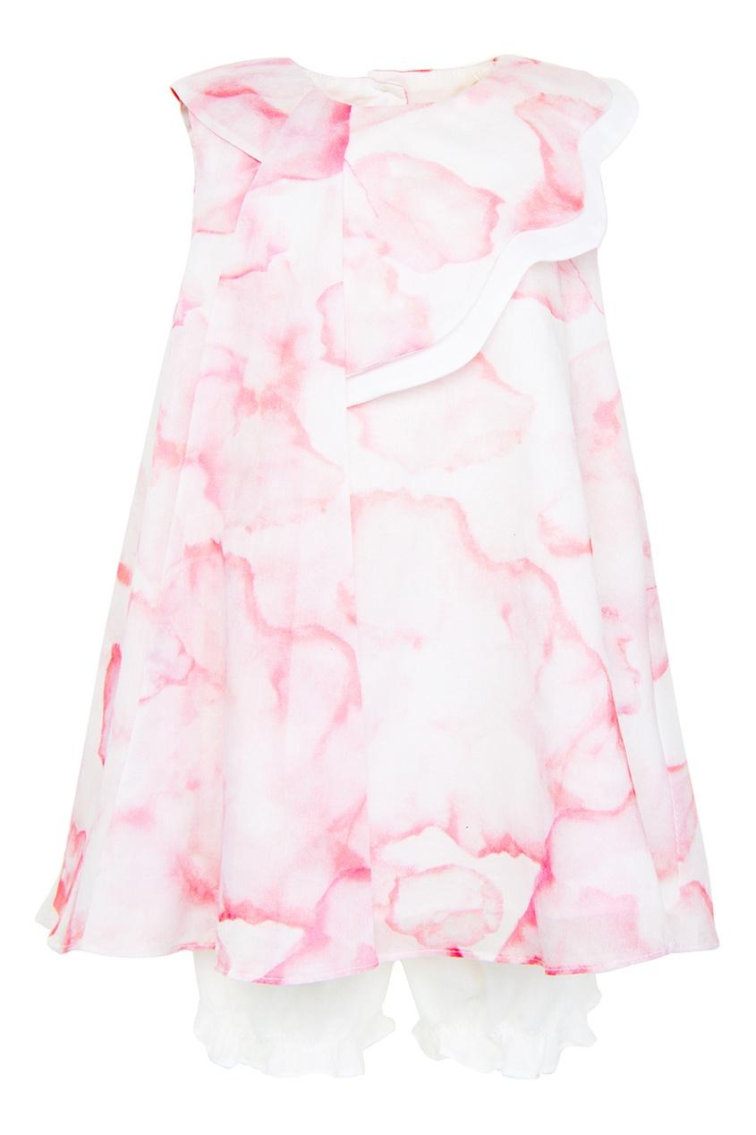 Платье Dior Kids 15640112 от Aizel