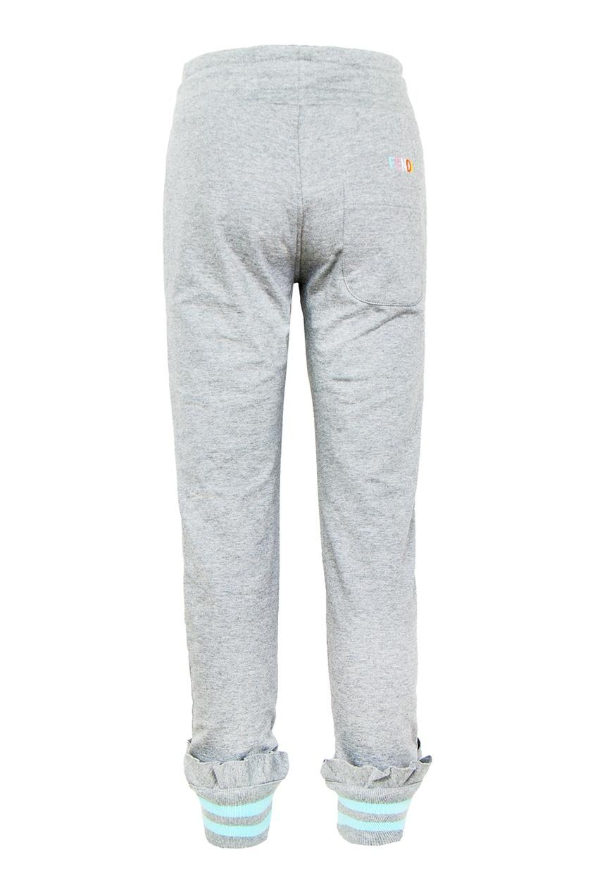 Fendi Children Хлопковые брюки стоимость