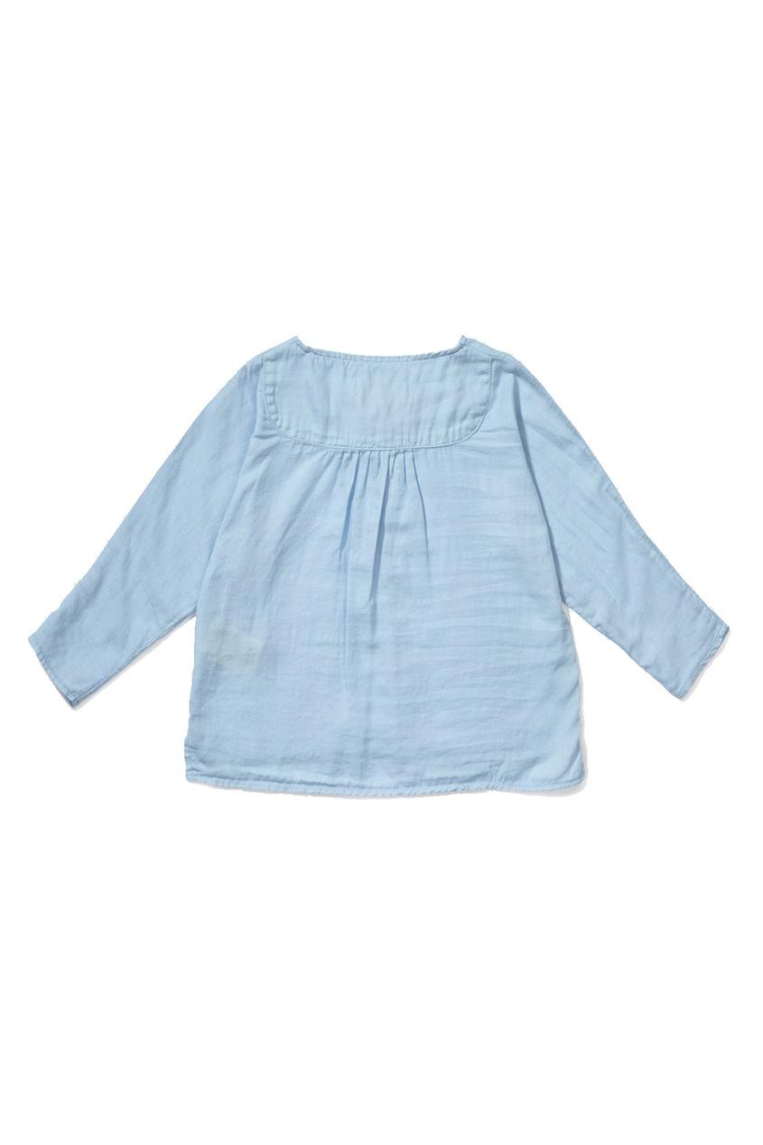 Хлопковая рубашка Chard