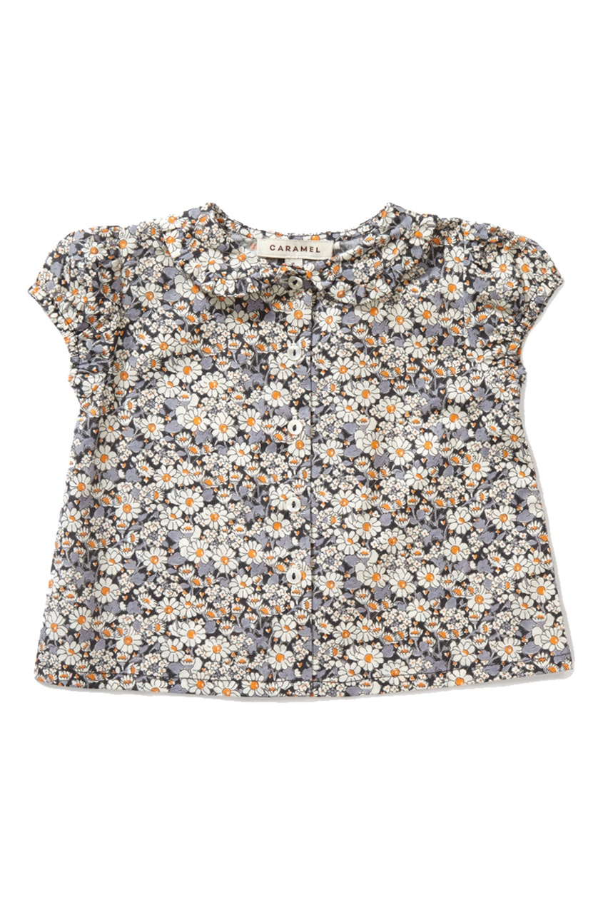 Хлопковая блузка Jicama