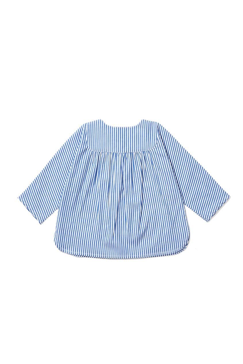 Хлопковая рубашка Peanut
