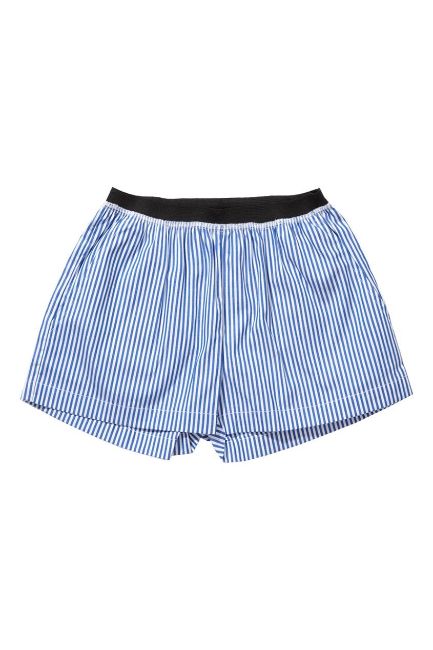 Хлопковые шорты Borage Boxer