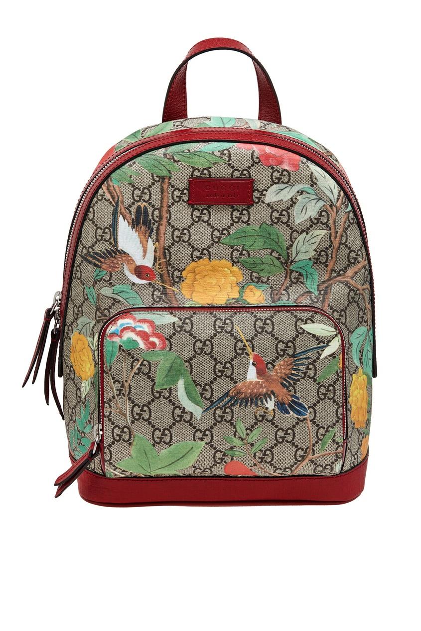Комбинированный рюкзак Tian
