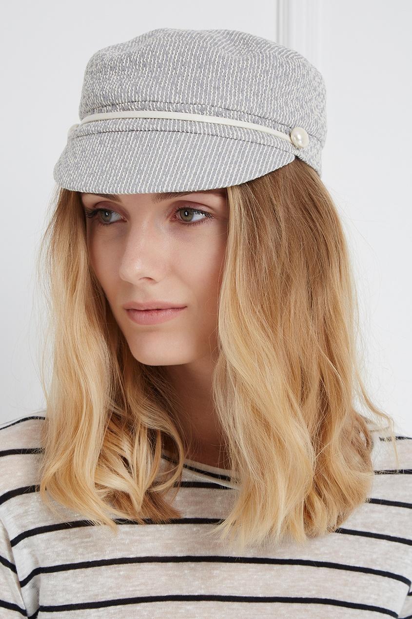 Хлопковая кепка Elyse